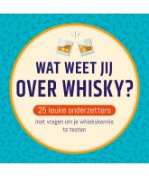 Wat weet jij over Whisky?