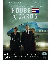 DVD House Of Cards - Seizoen 3
