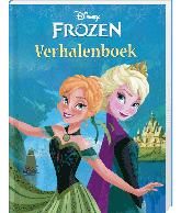Frozen Verhalenboek (Disney)