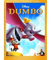 DVD Dumbo (2010)