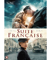 DVD Suite Francaise
