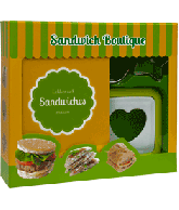 BOEK-BOX BT SANDWICH
