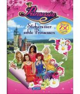 Stickers voor echte prinsessen