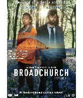 DVD Broadchurch, seizoen 2