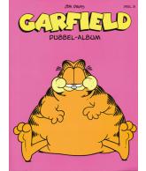 Garfield dubbelalbum 31
