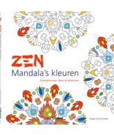 MANDALA'S KLEUREN ZEN