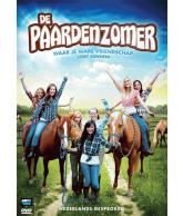 DVD Paardenzomer