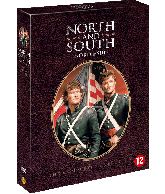 DVD North & South - The Complete Collection