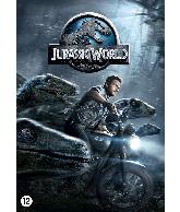 DVD Jurassic World