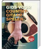 Gids voor Country-gitaar spelen