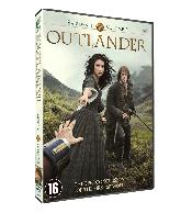DVD Outlander - Seizoen 1 Deel 2