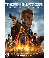 DVD Terminator: Genisys