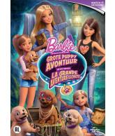 Barbie en haar zusjes - In het grote puppy avontuur