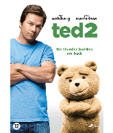 DVD Ted 2