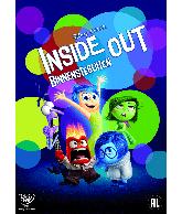 DVD Binnenstebuiten (Inside Out)