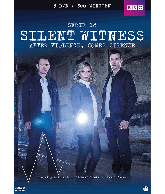DVD Silent Witness - Seizoen 18
