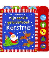 Mijn eerste geluidenboek kerstmis