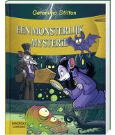Geronimo Stilton - Een monsterlijk mysterie