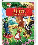 WERELDVERHALEN: ALICE IN WONDERLAND