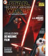 Star Wars The Force Awakens (Officiele Filmbook)