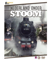 Nederland Onder Stoom