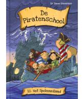Piratenschool 10 Het Spokeneiland