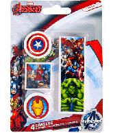 Avengers, 4 gummen