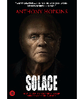 DVD Solace