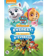 Paw patrol - Ontmoet Everest
