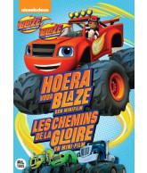 Blaze en de monster machines - Hoera voor Blaze
