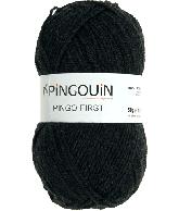 Pingouin First Fusain