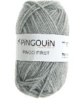 PINGO FIRST SOURIS