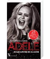 Top 50 Adele haar leven en succes