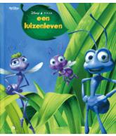 Disney lees & luisterboek Een Luizenleven