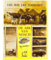 DE ARK VAN NOACH - R. POORTVLIET