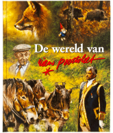 De wereld van Rien Poortvliet (R. Poortvliet)