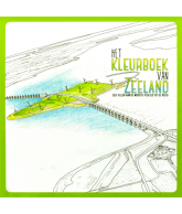 Het kleurboek van Zeeland