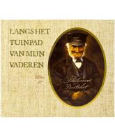 LANGS HET TUINPAD VAN MIJN VADEREN - R. POORTVLIET