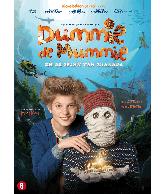 DVD Dummie de Mummie 2