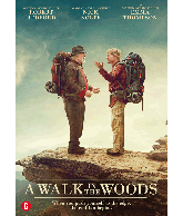 DVD WALK IN THE WOODS