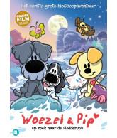 Woezel & Pip - Op zoek naar de sloddervos!