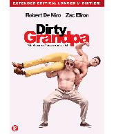 DVD Dirty Grandpa