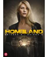 Homeland - Seizoen 5