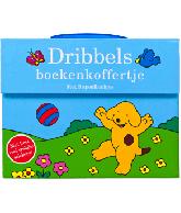 Dribbels boekenkoffertje (Dribbel)