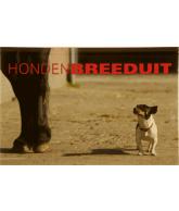 Honden breeduit