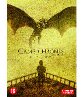 DVD GAME OF THRONES S.5 (5 DVD)