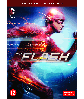 DVD FLASH, THE S.1 (5 DVD)