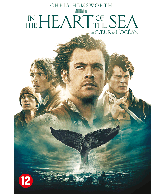 DVD In The Heart Of The Sea