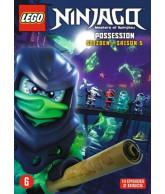 Lego ninjago masters of spinjitzu - Seizoen 5