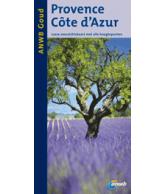 ANWB GOUD PROVENCE, COTE D'AZUR
